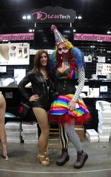 Drag Queen Pictures from RuPaul's Drag Con