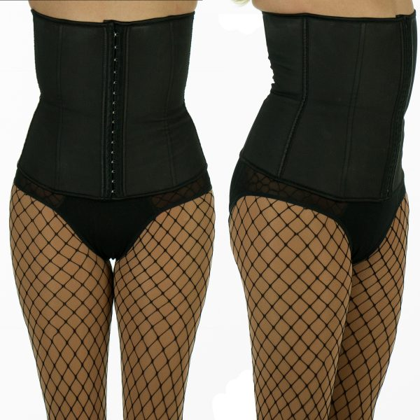 HIP PADS W FISHNET