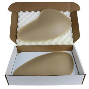 Silicone Hip Pads, Big Girl In Box