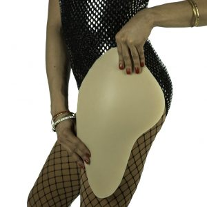 crossdresser hip pads