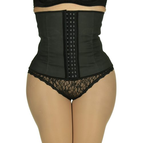 Foam hip pads front view