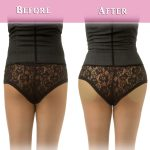 Hip Pads BEFORE AFTER
