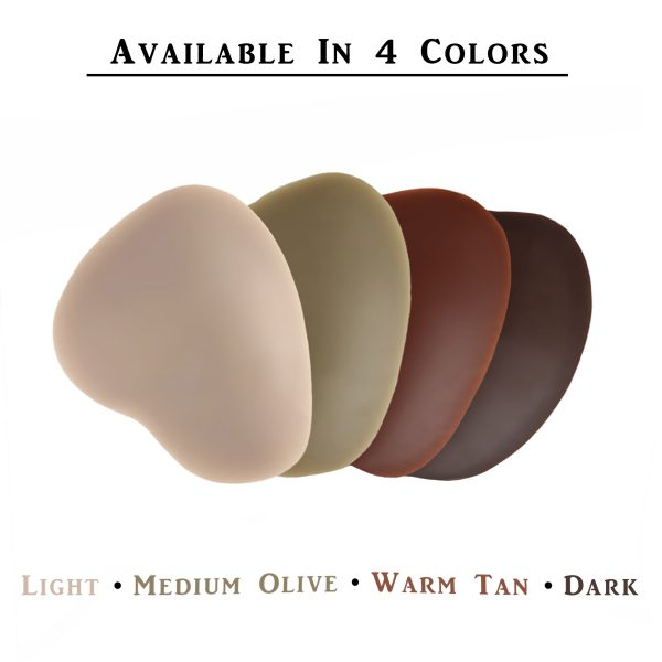 SHORT HIP PAD COLORS