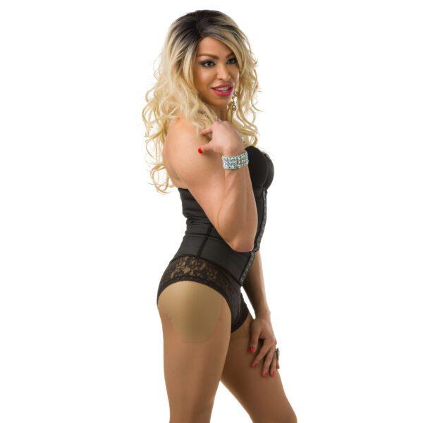 transgender hip pads