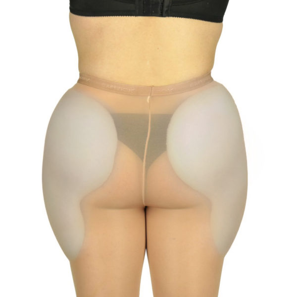 Foam Crossdresser Hip Pads