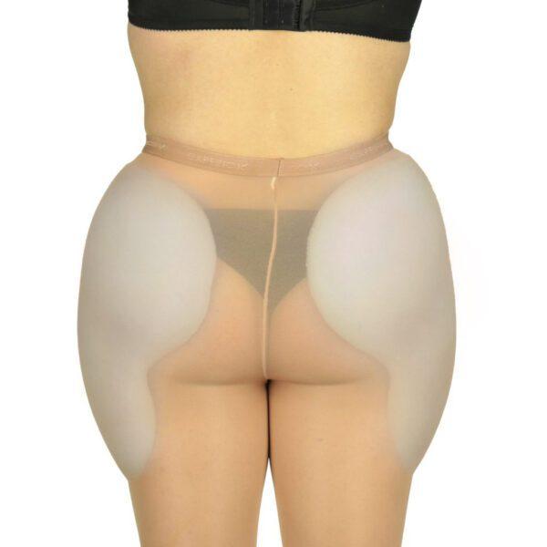 Foam Crossdresser Hip Pads