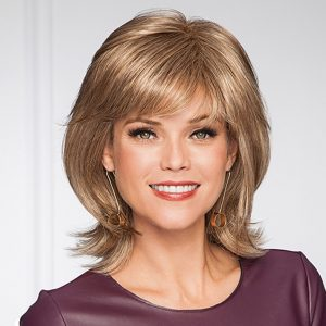 Gabor Devotion Wig Front