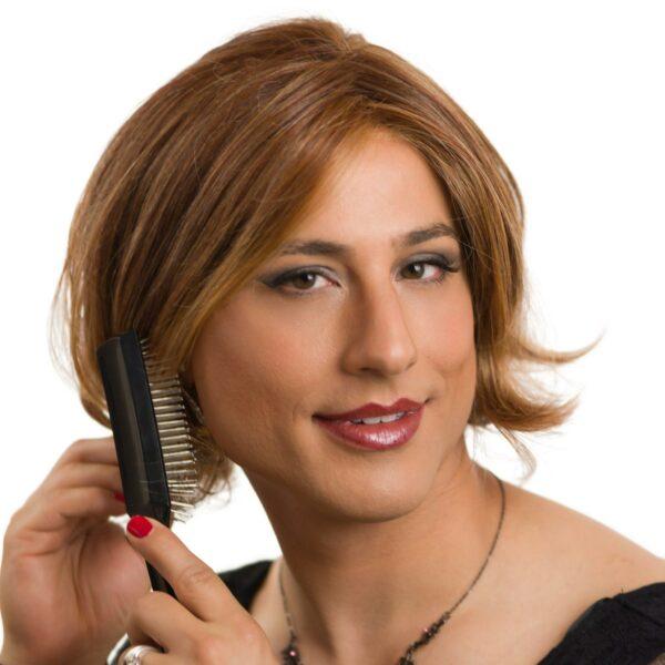 Raquel Welch Crowd Pleaser Wig