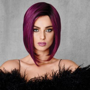 Hairdo Midnight Berry Wig
