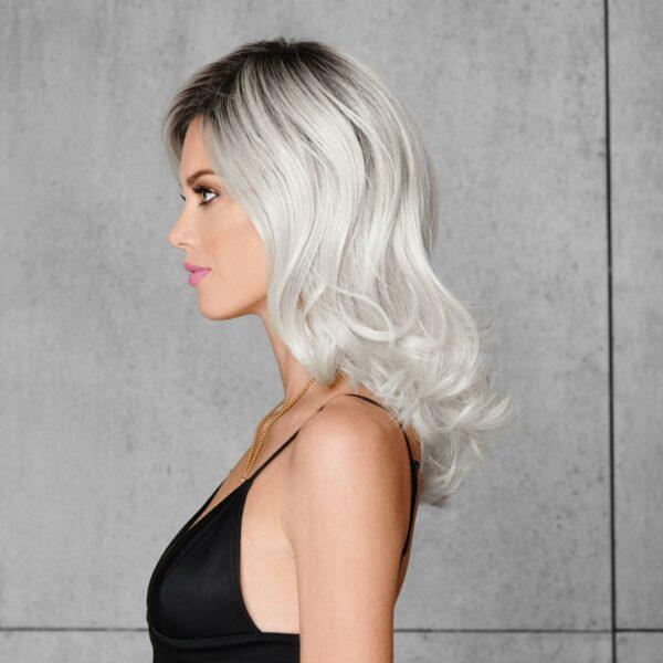 Hairdo White Out Wig