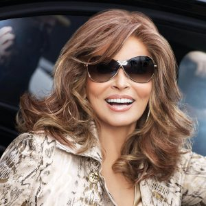 Raquel Welch Camera Ready Wig