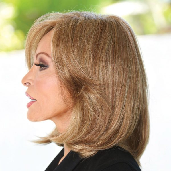 Raquel Welch Pure Allure Wig