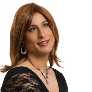 Raquel Welch Star Quality Wig