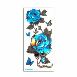 tattoo_blue-roses-butterflies-jewelry