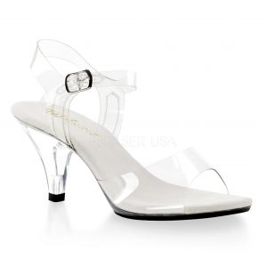 Gabbie - heels for men