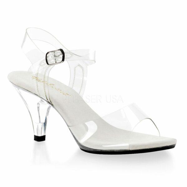 Gabbie crossdressing shoe