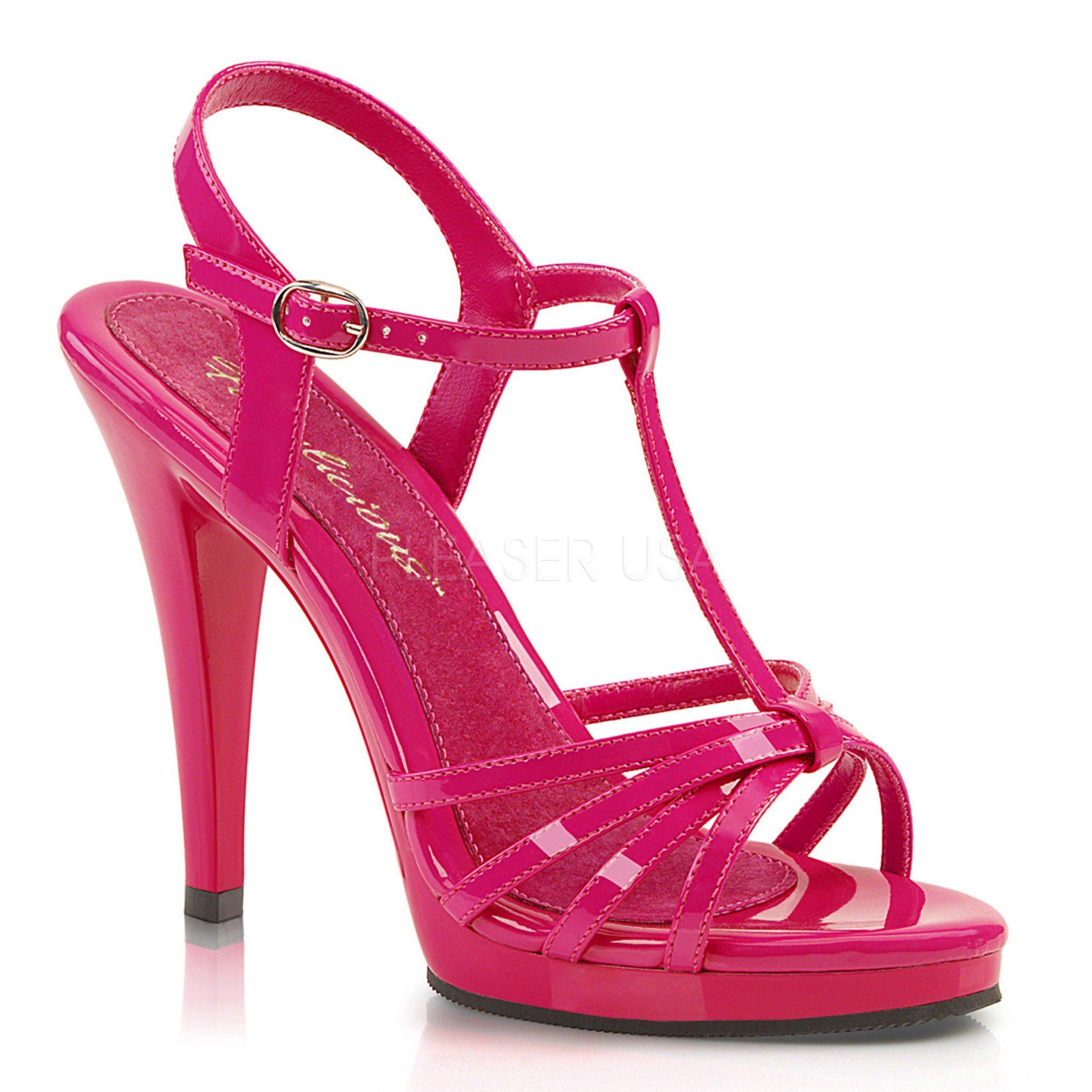Crossdresser Shoes