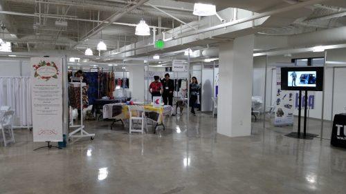 LA Textile Show