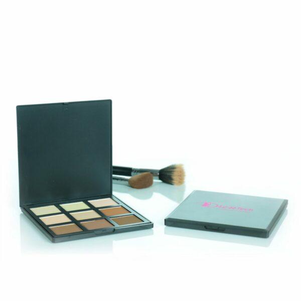 Contour Makeup Palette