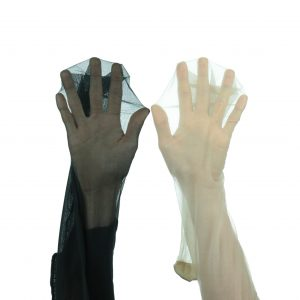 PANTYHOSE HAND PIC