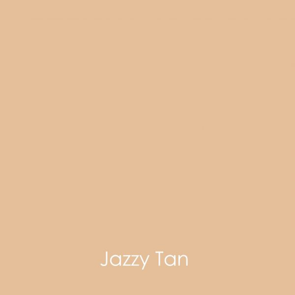 Jazzy Tan Tights Color Swatch