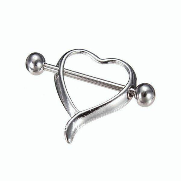 Nipple Piercing 5