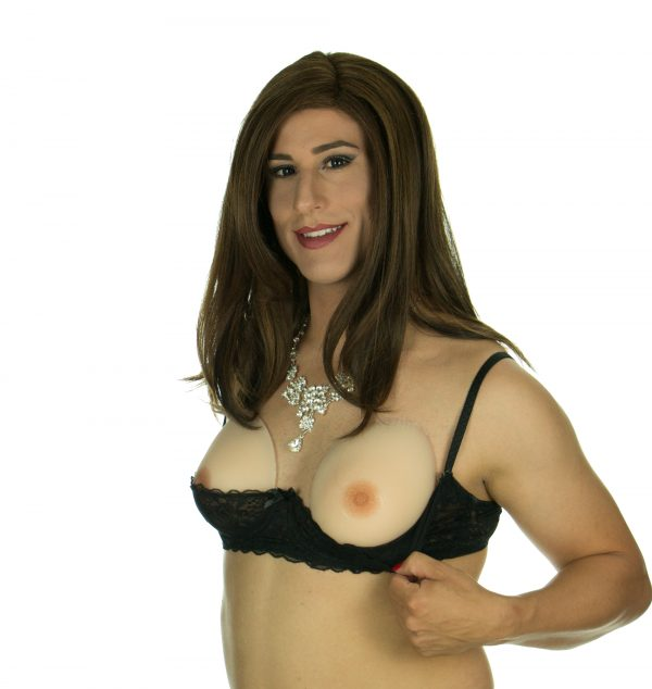Proform Enhanced Breast Forms