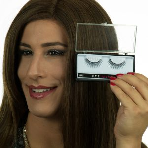 Mehron False Lashes