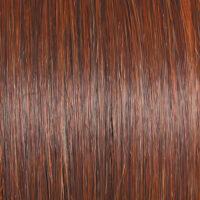Raquel Welch Wig Color Cinnabar