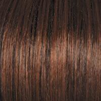 Raquel Welch Cocoa Wig Color