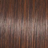 Raquel Welch Wig Color Copper Mahogany
