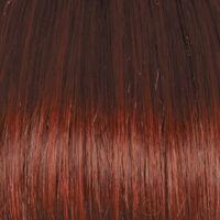 Raquel Welch Wig Color Dark Copper