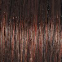 Raquel Welch Wig Color Eggplant