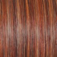 Raquel Welch Wig Color Fiery Copper