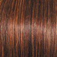 Raquel Welch Wig Color Glazed Auburn