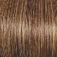 Raquel Welch Wig Color Glazed Mocha
