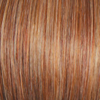 Raquel Welch Wig Color Glazed Strawberry