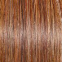 Raquel Welch Wig Color Golden Russet