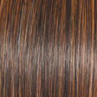 Raquel Welch Wig Color Hazelnut