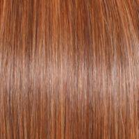 Raquel Welch Wig Color Rusty Auburn
