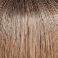 Raquel Welch Wig Color Shaded Biscuit