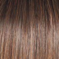 Raquel Welch Wig Color Shaded Cappuccino