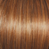 Raquel Welch Wig Color Shaded Honey Ginger