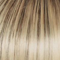 Raquel Welch Wig Color Shaded Platinum