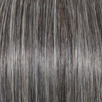 Raquel Welch Wig Color Sugar & Charcoal