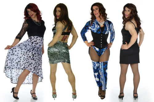 crossdresser clothing and crossdresser outfits