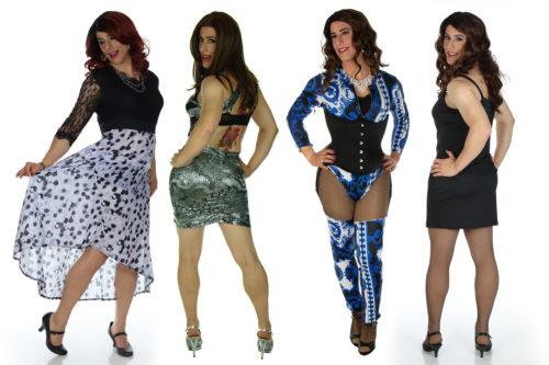 crossdresser clothing and crossdresser outfits