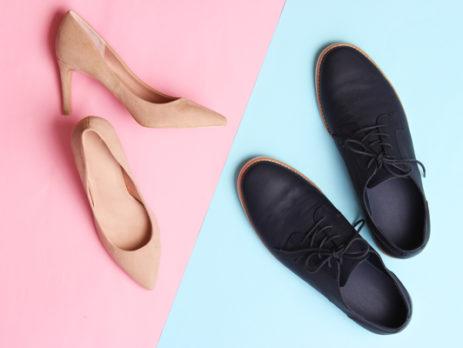 crossdresser heels and drag queen heels