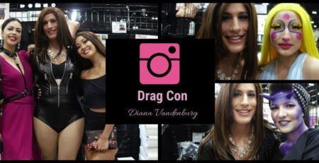 Drag Queen Pictures - RuPaul Drag Con