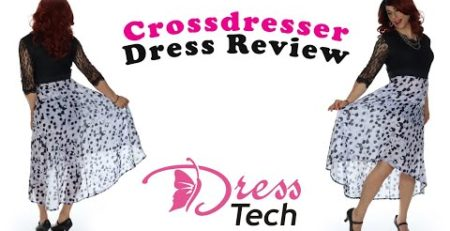 crossdresser dress guide